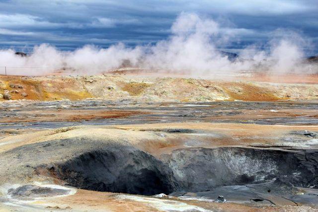 7 опасных мест в мире для туристов