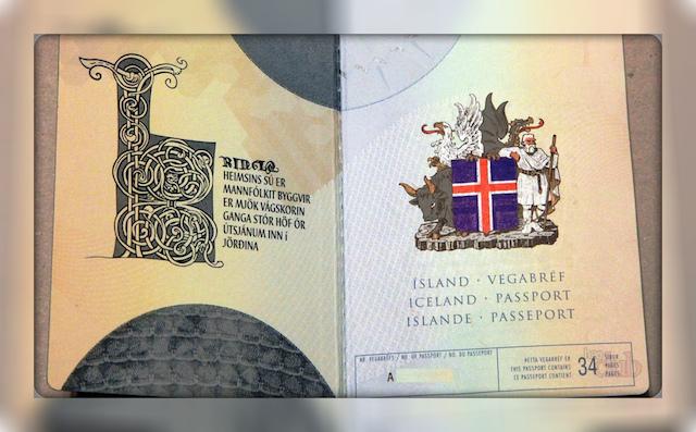 Как получить гражданство Исландии гражданину России в 2020 году