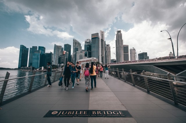 Бизнес в Сингапуре: как купить или открыть здесь фирму россиянину