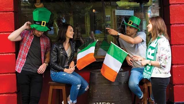Виза в Ирландию для россиян в 2020 году: как её получить самостоятельно
