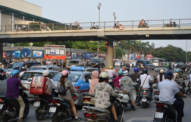 Шалости для туристов во Вьетнаме
