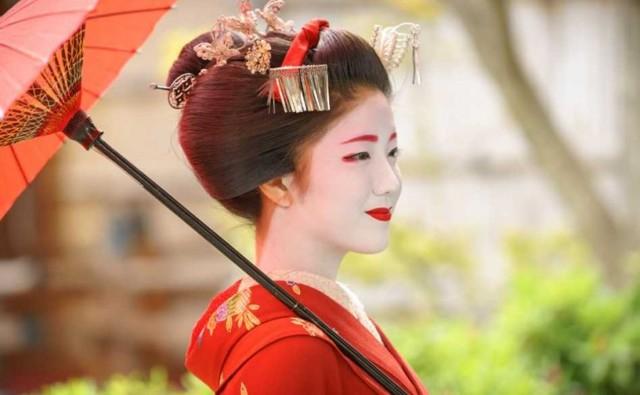 Удастся ли встретиться с гейшей в Японии