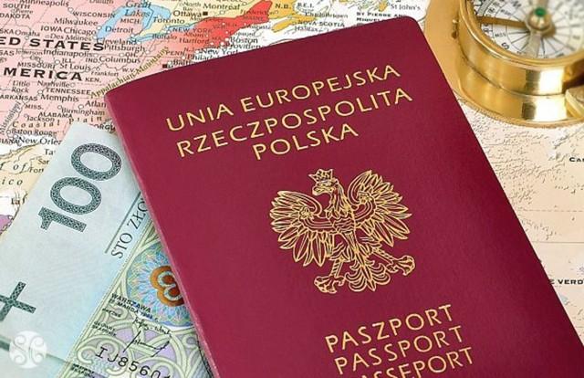 Как получить гражданство Польши гражданину России в 2020 году