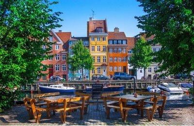 Эмиграция в Данию: как переехать из России на ПМЖ, способы и условия иммиграции