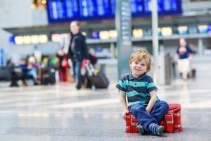 Доверенность на выезд ребенка за границу без родителей в 2020 году