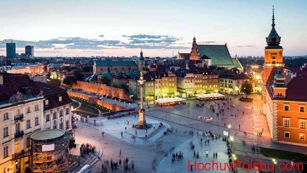 Рабочая виза в Польшу для россиян в 2020 году: какие документы необходимы для оформления