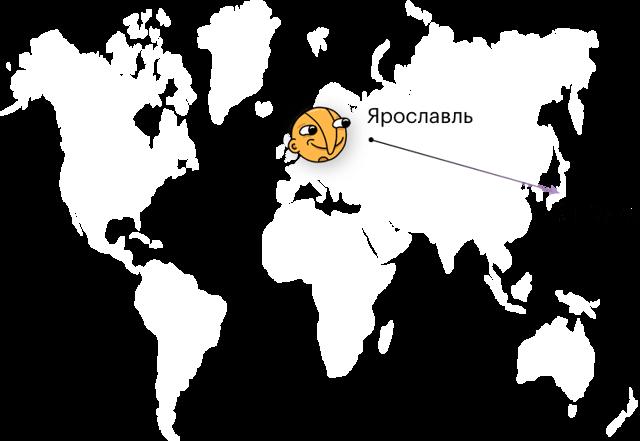Куда можно переехать на ПМЖ (5 стран)