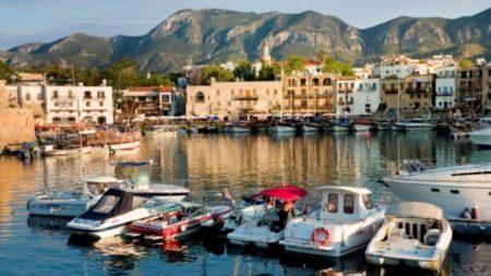 Работа на Кипре в 2020 году:особенности трудоустройства