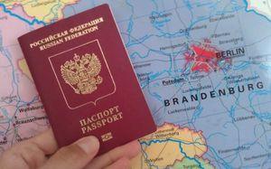 Документы на визу в Германию: стоимость и сроки получения