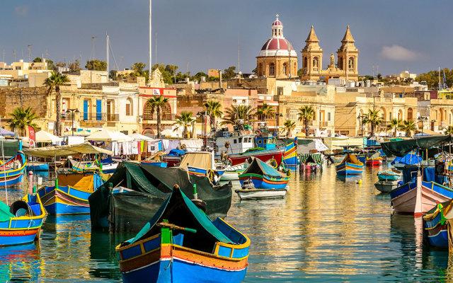 Работа на Мальте для русских: вакансии в 2020 году