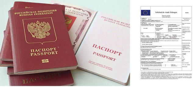 Виза в Германию в 2020 году: документы, стоимость, оформление