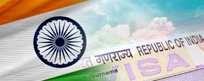 Фото на визу в Индию для россиян в 2020 году: требования, образцы анкет, оформление