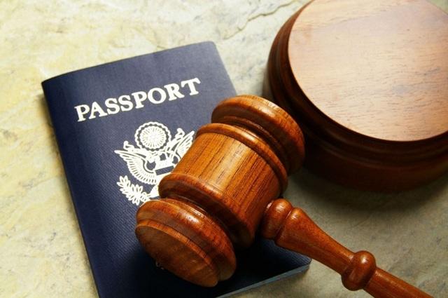 Гарантийное письмо для приглашения иностранца 2020: бланки и образцы