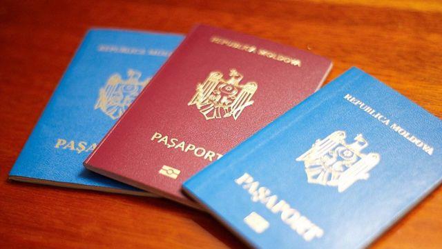 Отказ от гражданства Молдовы в Москве в 2020 году