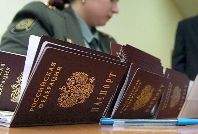 Госпошлина за паспорт в 2020 году: сколько платить за замену или получение