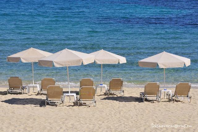 Какой гардероб взять для путешествия на Кипр