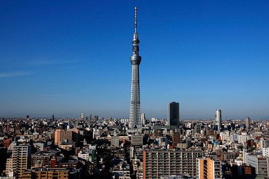 О чем японцы не расскажут туристам (14 секретов)