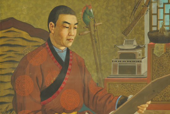 Буддийский монастырь Гандан - сердце Улан-Батора