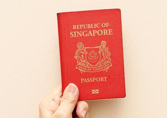 Гражданство Сингапура: как его получить россиянину в 2020 году