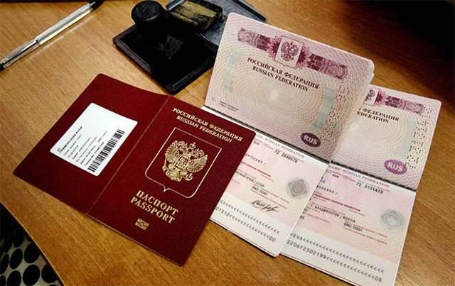 Какие документы нужны для оформления загранпаспорта ребенку в 2020 году