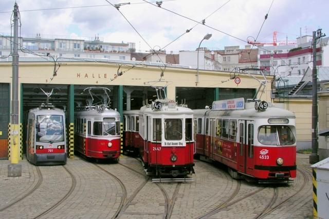 5 способов сэкономить в путешествии по Австрии