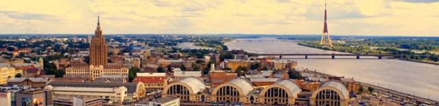 Фирма в Латвии: варианты открытия бизнеса