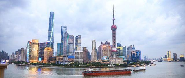 Средняя зарплата в Китае стала больше российской