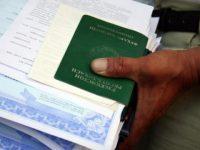 Какие документы нужны для временной регистрации в 2020 году: образец заявления