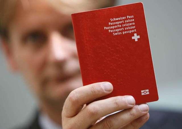 Как получить гражданство Швейцарии гражданину России, Украины и другим: легальные способы получения швейцарского паспорта