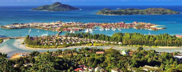 Виза на Сейшелы (Сейшельские острова): нужна ли для россиян и белорусов и как её получить