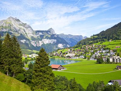 Как получить русскому высшее образование в Швейцарии