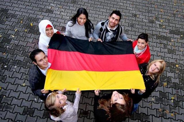 Система образования в Германии: 7 ступеней