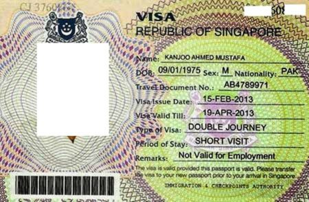 Средняя зарплата в Сингапуре в 2020 году: вакансии
