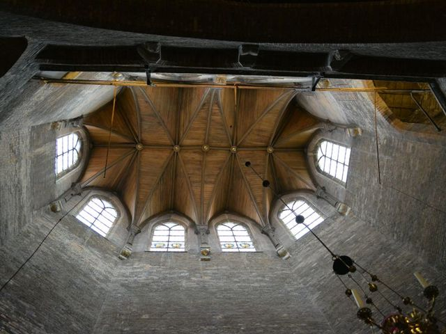 А вы знаете, что в Брюгге есть музей кружев?