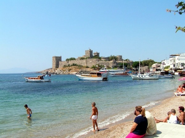 4 времени года: выбираем подходящее для поездки в Турцию