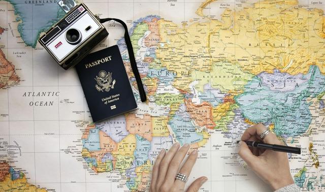Список документов для загранпаспорта ребенку 2020