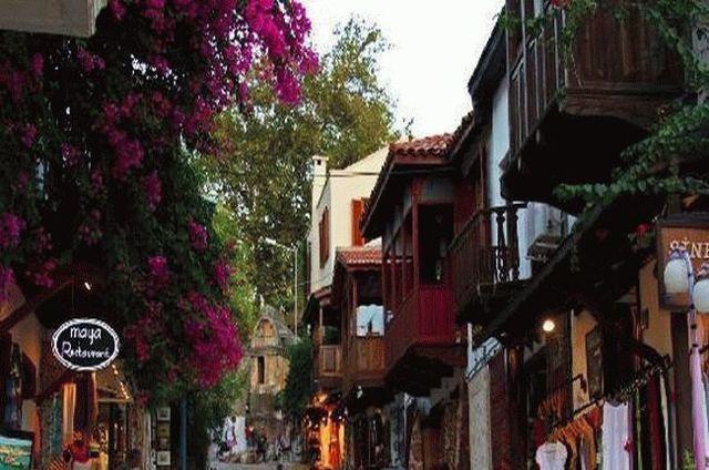Рекомендации для туристов в Турции