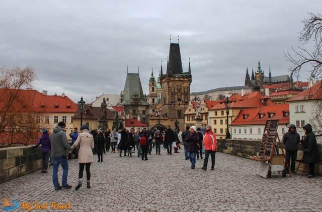 Визитные карточки Чехии (6 достопримечательностей)