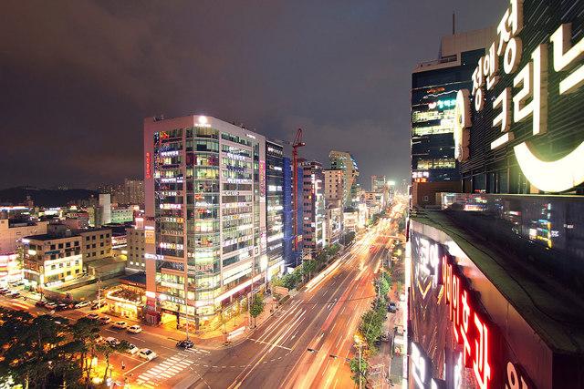 Работа в Корее для русских: вакансии и виза