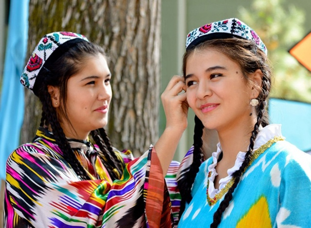 Вид на жительство в Узбекистане для граждан России: как получить в 2020 году, перечень документов