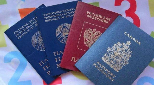 Можно ли иметь двойное гражданство в России в 2020 году