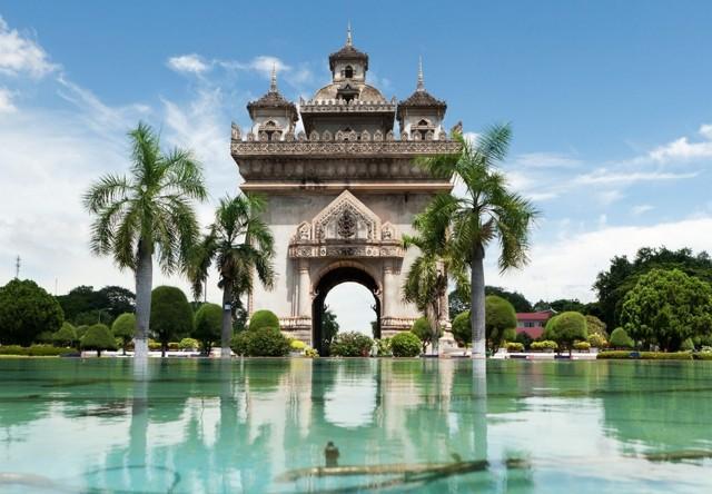 Виза в Лаос для россиян в 2020 году: самостоятельное оформление