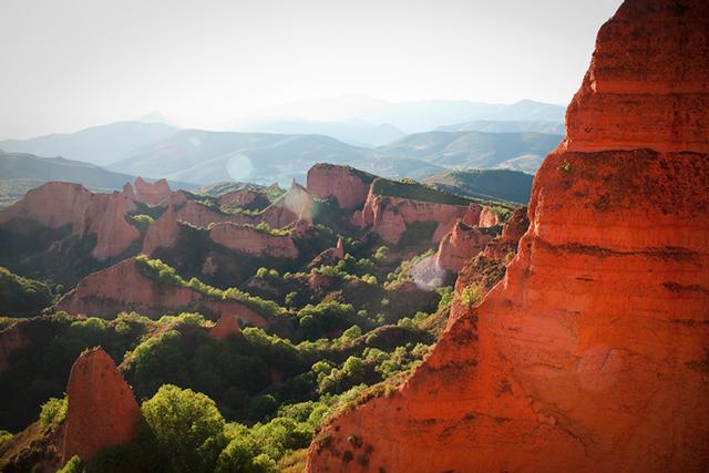 7 загадочных мест Испании