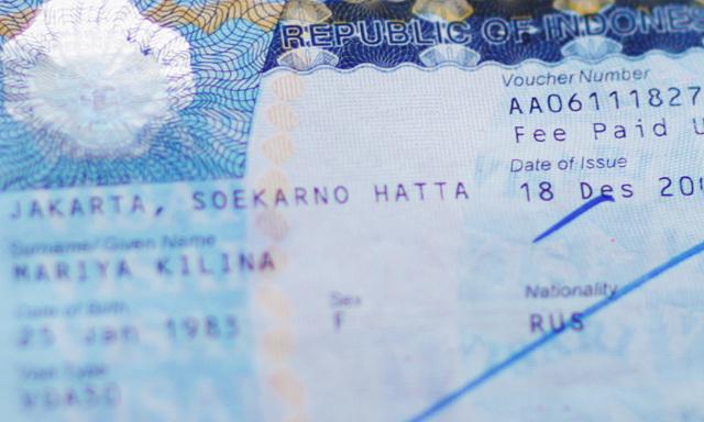 Нужна ли виза на Бали для россиян в 2020 году и как её получить