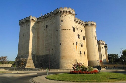 Дворцы и замки Франции + знаменитый Диснейленд