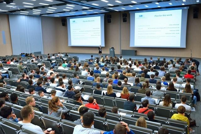 Вильнюсский университет: условия поступления