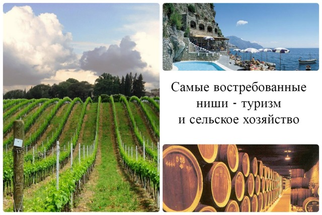 Бизнес в Италии: варианты для русских при иммиграции, как купить готовую или открыть с нуля фирму с минимальными вложениями