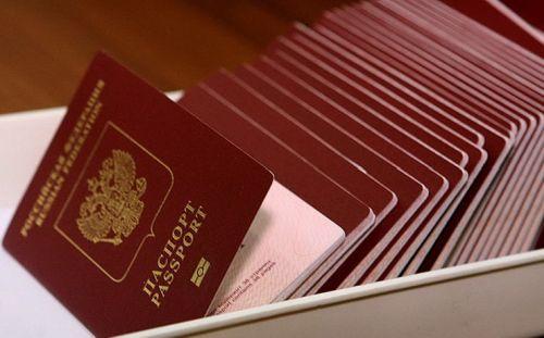 Какие документы нужны для загранпаспорта нового и старого образца