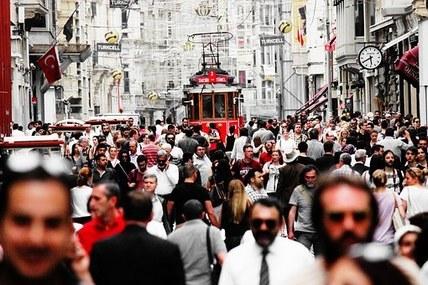 8 самых распространенных мифов о Турции