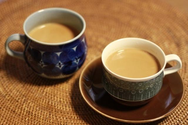 Соленый чай - визитная карточка Бурятии (+ рецепт)